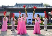 笙文化艺术展在北京文博交流馆开幕 开启探索古笙今世之旅!