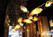 海淀美食网红多 彩色水饺红柳大串港式蒸点令人眼花缭乱!