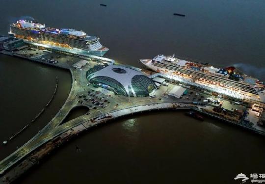 上海进博会特色参观路线公布 宝山3条线路包括7个地方
