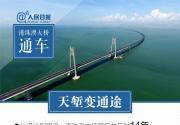 港珠澳大桥通行指南全攻略(车型+费用+时间)