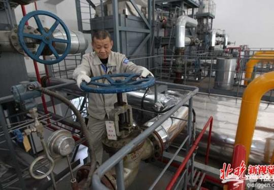 北京各供熱單位11月7日啟動點火試運行,15日正式達標供熱