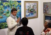 上海艺术博览会11月8日起举办 毕加索伦勃朗等原作也将展出