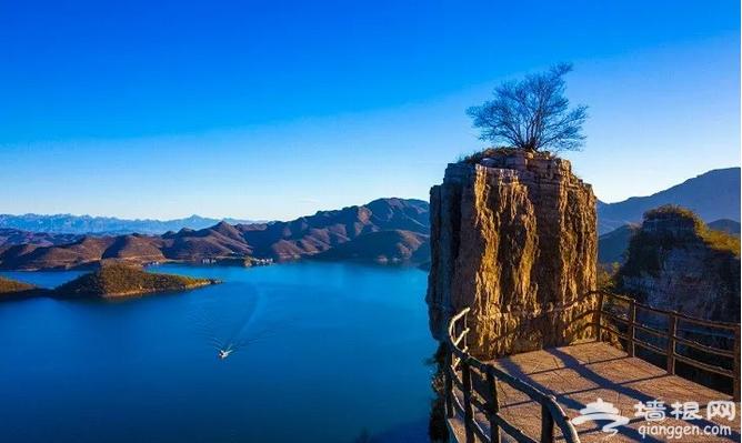 2018保定易水湖旅游攻略(门票价格+地址)[墙根网]