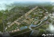 环球主题公园主体年底动工!北京城市副中心这处重要规划蓝图出炉