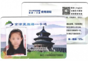 2019年京津冀旅游一卡通电子手册