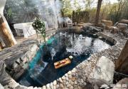 北京昌平静之湖汤泉花园门票价格、开放时间和交通指南