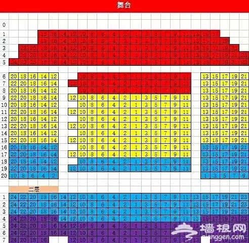 11.25,中国儿童中心剧院,大型多媒体励志互动儿童剧《爱丽丝梦游仙境》[墙根网]