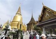 泰国落地签免费两个月 每人能省422元人民币