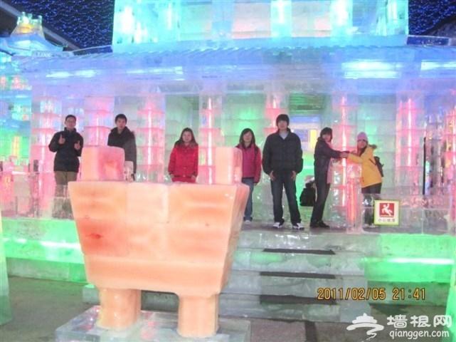 2019北京龙庆峡冰灯节(时间+地点+门票)[墙根网]