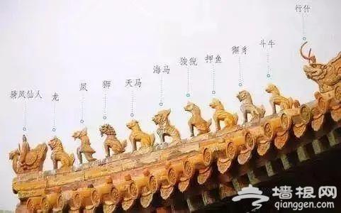 12.29-31,北京剧院,音乐剧《故宫里的大怪兽之吻兽使命》[墙根网]
