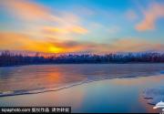 北京这些美爆了的湖泊,个个美景如画,即将闪耀这个初冬!