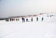 2018年济南香草园滑雪场99元优惠季卡抢购