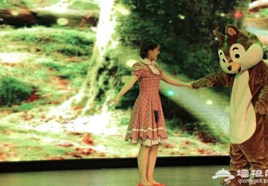 大型童話舞臺劇《灰姑娘與水晶鞋》(劇情介紹+時間+地點+票價+在線購票)