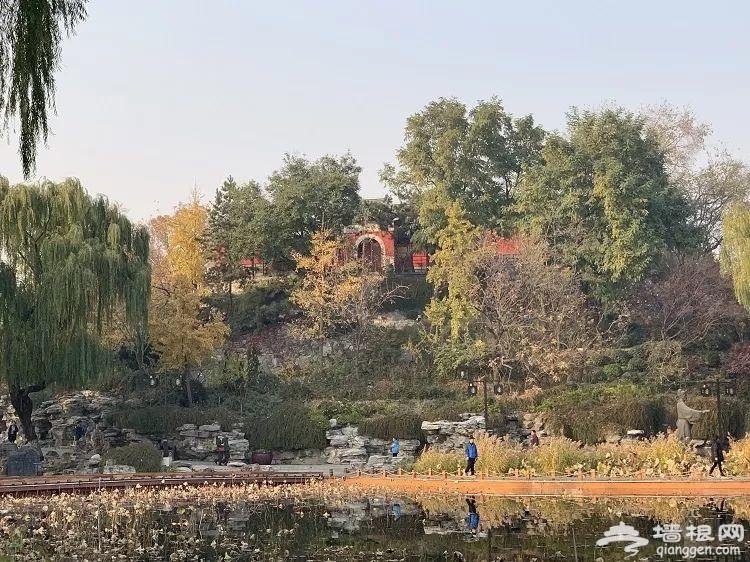 北京郭守敬纪念馆将于11月20日正式开馆迎客[墙根网]