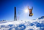 冬季想要出去玩,滑雪是您最好的选择!