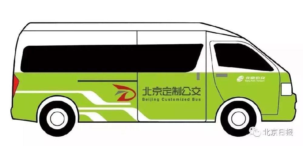 北京合乘定制公交微信预约入口预约流程[墙根网]