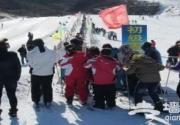 盘山滑雪场特价门票仅需22元(购票指南)