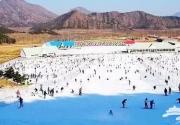 2019年京津冀旅游年票可以免费畅滑5大滑雪场