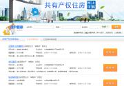 北京共有产权房申请常见问题汇总(最新)