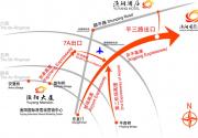 北京平谷区渔阳滑雪场交通指南(直通车+公交+自驾)