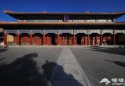 北京中轴线建筑实现全部开放,景山公园寿皇殿这样预约可免费参观