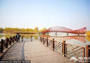"""北京这个美如画的""""艺术公园"""",除了远我找不到第二个缺点!"""