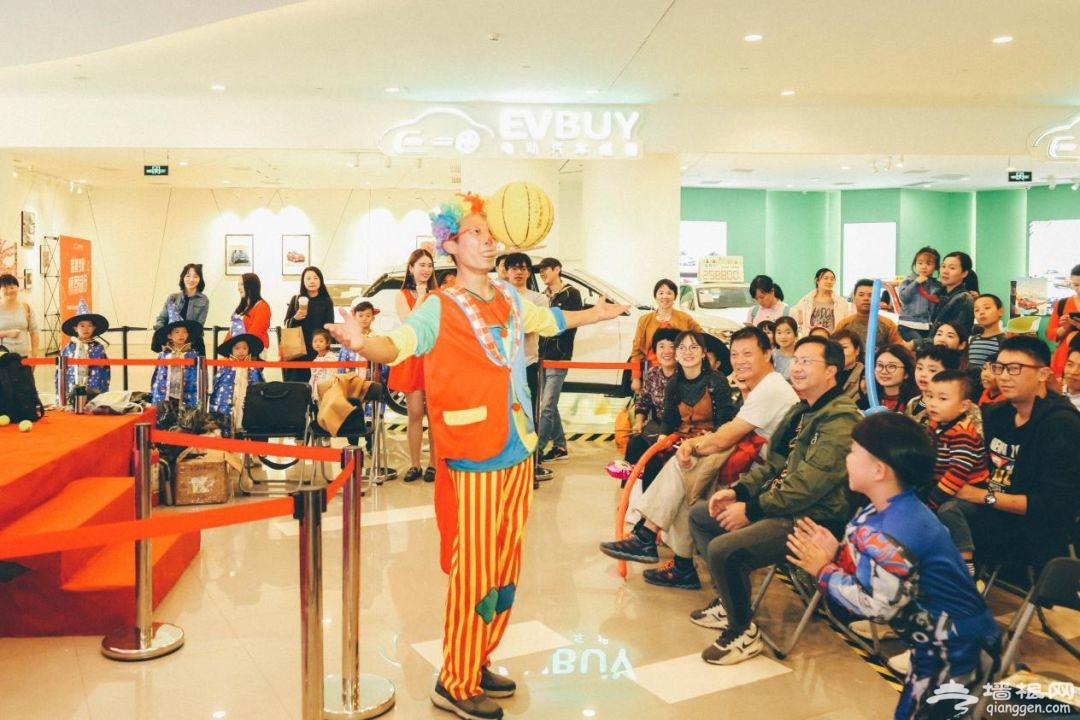 2018上海圣诞亲子活动枕头大战(时间+地点+门票)[墙根网]
