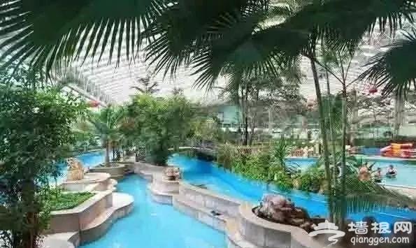 北京及周边排名前10的温泉推荐,最适合大冬天去暖暖身![墙根网]