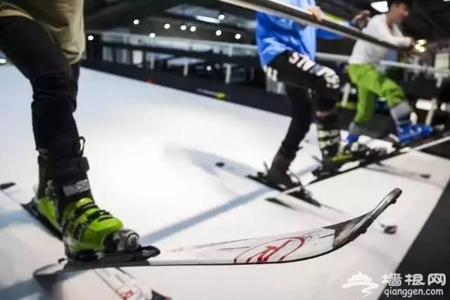 北京室内滑雪场推荐(特色 地点 交通)