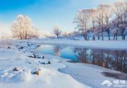 北京出发只需要380元,赏景、滑雪、泡温泉…真正的冰雪王国在这里