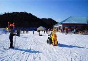 万科石京龙滑雪场开板特惠周末票130元限量发售