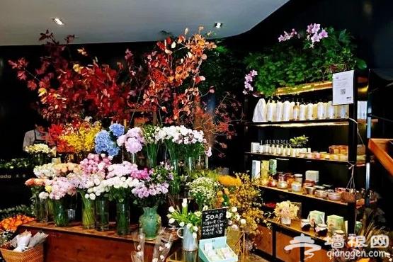 京城网红美食店铺,拍照走起!