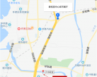 怀柔碧桂园中心选房场地位置示意图及温馨提示