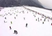 北京石京龙滑雪场门票(价格+入口+流程)