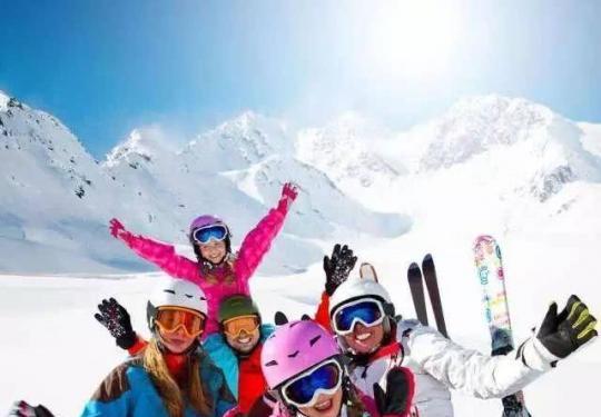 北京房山云居滑雪周末试滑票开抢啦~超强福利!只要44元!每天限量200张哦~