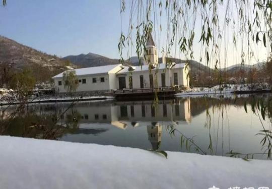北京静之湖度假区滑雪泡温泉(介绍+地址+电话+购买)