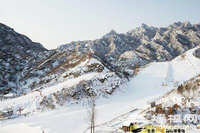 2018/19年北京怀北国际滑雪场门票、开放时间和交通[墙根网]