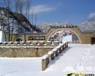 2018/19年北京怀北国际滑雪场门票、开放时间和交通