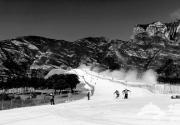 延庆进入冰雪旅游季
