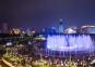 济南泉城广场音乐喷泉重新开放 附详细表演时间表及交通指南