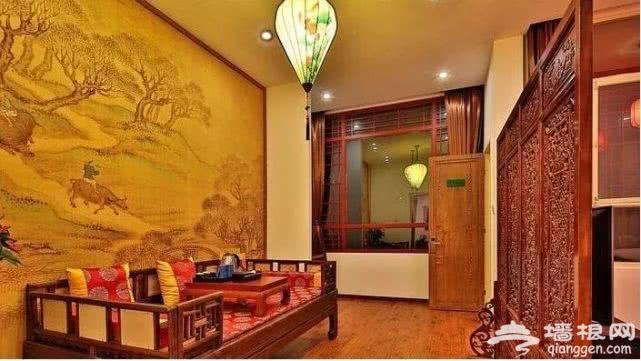 北京民宿,这85家你最想睡哪个?[墙根网]