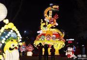 北京欢乐谷发布冬季游玩攻略,这个冬天欢乐谷不一样