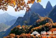 2019版锦绣江山旅游卡景区名录(河北景区游览指南)
