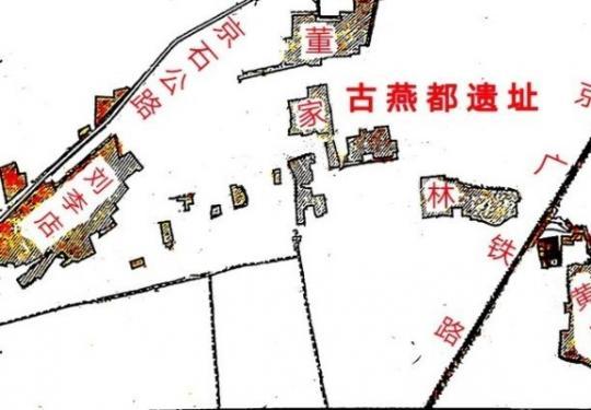 """琉璃河为何被称为""""北京之源""""?文天祥被押解路过时还为此赋诗"""