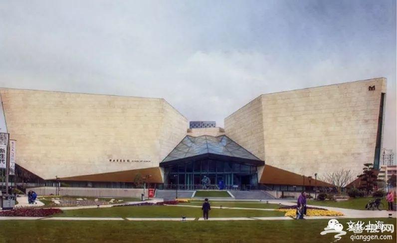 上海12家美术馆可凭个人信用免费优先参观[墙根网]
