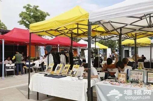上海首个科普公园开园 科普体验活动等你来[墙根网]