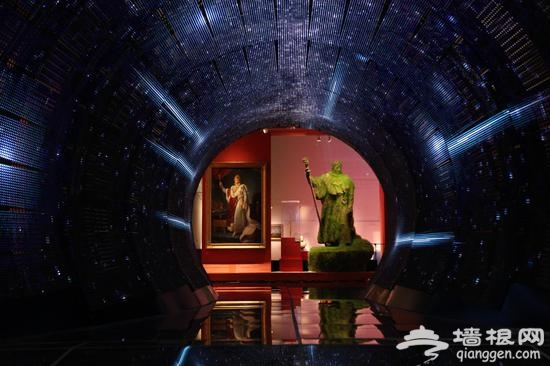 2018-2019上海拿破仑特展门票价格、时间、地点[墙根网]