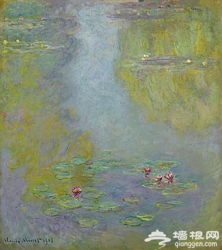 上海东京富士美术馆藏品展时间-门票-交通[墙根网]