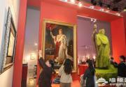 2018-2019上海拿破仑特展门票价格、时间、地点