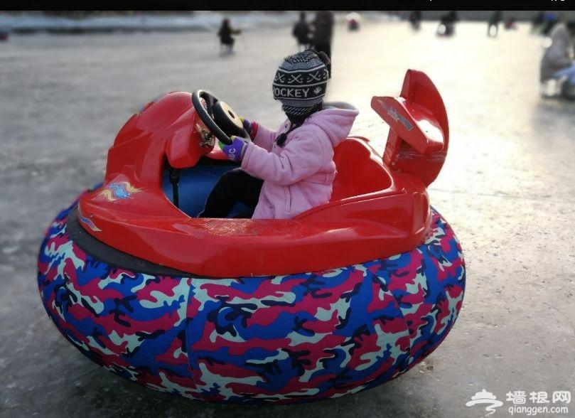金祖山第四届冰雪节12月15日开幕 参与活动可免费进场[墙根网]